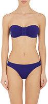 Eres Women's Acrobat Bandeau Top & Twirling Bikini Bottom