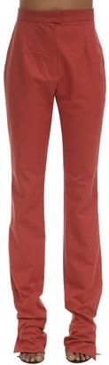 LIYA Super Straight Fil Coupe Pants