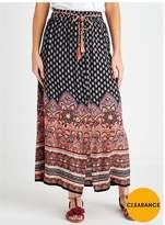 Joe Browns Festival Maxi Skirt