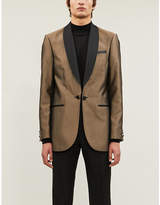 Tiger Of Sweden Jermy slim-fit silk-blend blazer