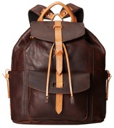 Will Leather Goods Rainier Backpack