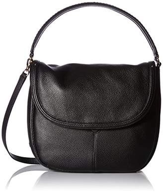 Cole Haan Tali Double Strap Saddle