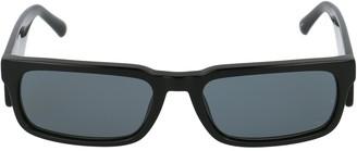 Marcelo Burlon County of Milan Rectangle Frame Sunglasses