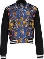 Blomor Sweatshirts