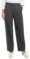 Theory Trace A2 Stretch Wool Suit Trousers
