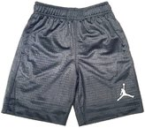 Jordan Little Boys Mesh Athletic Shorts