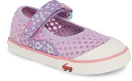See Kai Run Saylor Mary Jane Sneaker