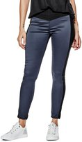 GUESS Sporty Chic Sateen Leggings