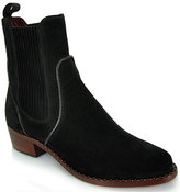 Marc by Marc Jacobs 626338 - Black Suede Bootie