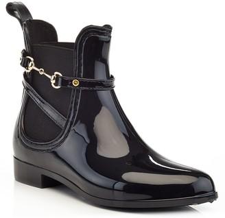 Henry Ferrera Women's Short Rain Boots