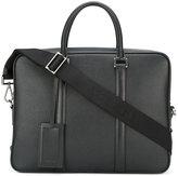 Prada Saffiano laptop bag