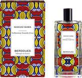 Berdoues Massai Mara Eau de Parfum, 100ml