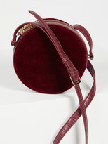 Free People Amber Round Crossbody