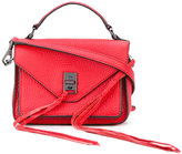 Rebecca Minkoff flap tote - women - Leather - One Size