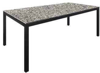 Stone Source Lom Parsons Dining Table Stone Source