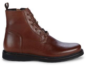 John Varvatos Star B Leather Boots