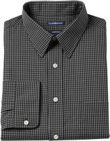 Croft & Barrow Men's Classic-Fit Solid Broadcloth Point-Collar Dress Shirt