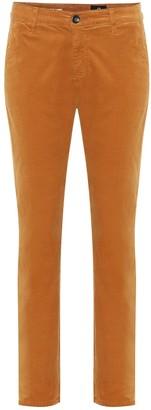 AG Jeans The Caden corduroy slim pants
