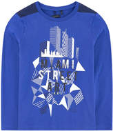 Ikks Graphic T-shirt