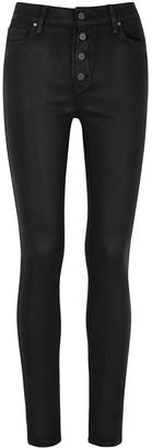 Paige Hoxton black skinny jeans