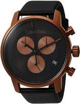Calvin Klein City Watch - K2G17TC1 Watches