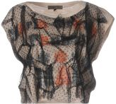 Mariagrazia Panizzi Sweaters