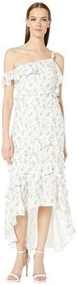 Rachel Zoe Jillian Dress (Multi) Women's Dress
