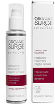 Organic Surge Extra Care Radiance Recovery Night Cream (50ml)