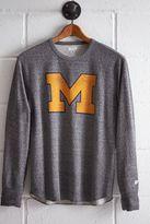 Tailgate Michigan M Thermal Shirt