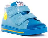 Naturino Michael Hi-Top Sneaker (Toddler)