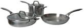 Calphalon AccuCore Cookware Set (5 PC)