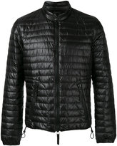 Duvetica banded collar jacket - men - Feather Down/Polyamide - 46