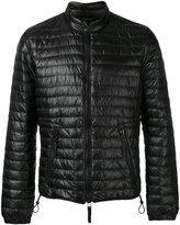 Duvetica banded collar jacket
