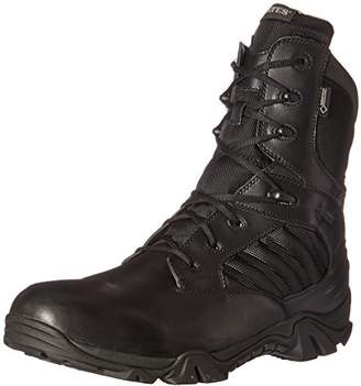 Bates Footwear Men's GX-8 Gore-Tex Insulated Side Zip Military & Tactical Boot