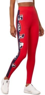 Fila Tamu Logo Leggings