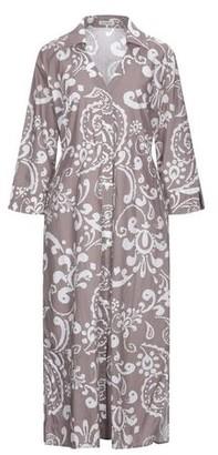 CAMICETTASNOB 3/4 length dress
