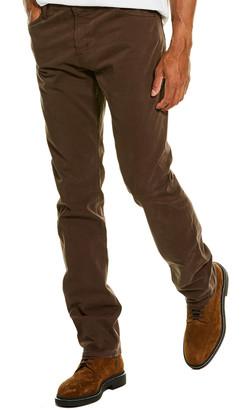 AG Jeans Everett Dow Slim Straight Leg