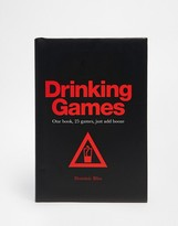 Books Drinking Games Book