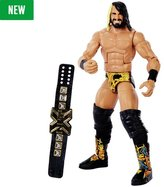 WWE NXT TakeOver Elite Figure Assortment