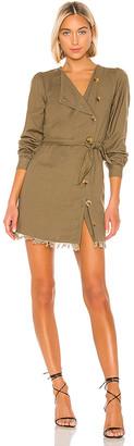 Tularosa Copper Dress
