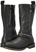 Harley-Davidson Sackett Women's Zip Boots