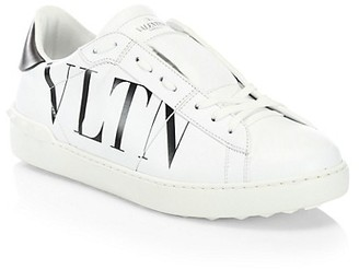 Valentino VLTN Open Sneakers