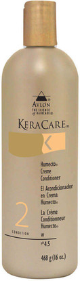 KeraCare by Avlon Humecto Creme Conditioner 16oz
