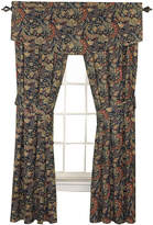 Waverly Rhapsody Floral 2-Pack Curtain Panels