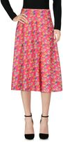 Agatha Ruiz De La Prada 3/4 length skirts
