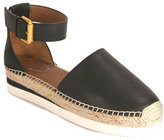 See by Chloe 26150 - Flat Espadrille