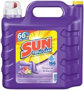 Sun Ultra Liquid Laundry Detergent