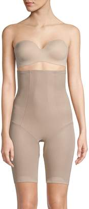 Miraclesuit High Waist Long Leg Briefs