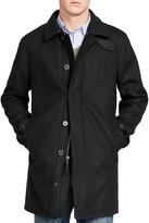 Polo Ralph Lauren Wool Blend Commuter Coat