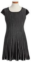 Ella Moss Tami Sweater Dress (Big Girls)